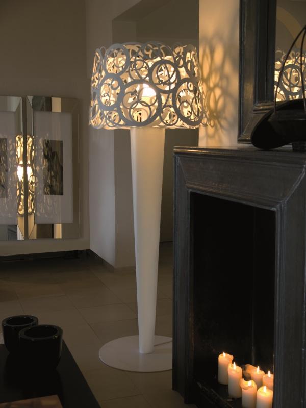 contacter notre magasin de luminaires c line wright et bysteel dans le gard ou l 39 h rault. Black Bedroom Furniture Sets. Home Design Ideas