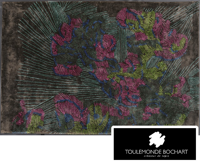 photos d 39 ambiance des tapis toulemonde bochart. Black Bedroom Furniture Sets. Home Design Ideas