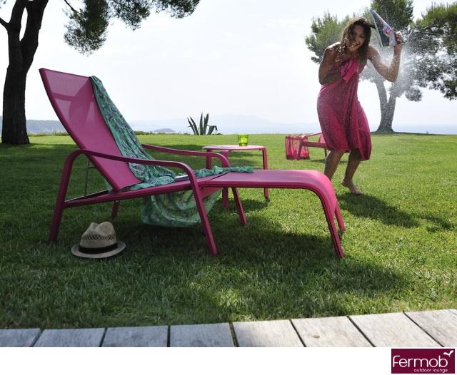 Magasins de mobilier pour l 39 ext rieur montpellier h rault 34 et sommi res gard 30 - Mobilier de jardin montpellier ...