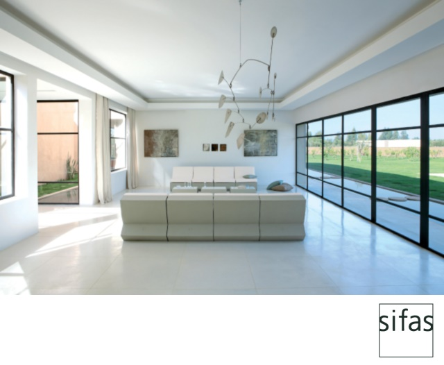 mobilier exterieur sifas
