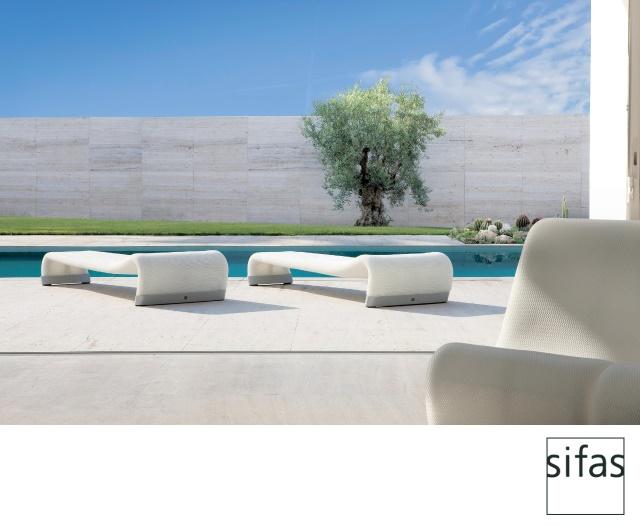 Sifas diaporama de mobilier d 39 ext rieur for Mobilier exterieur professionnel